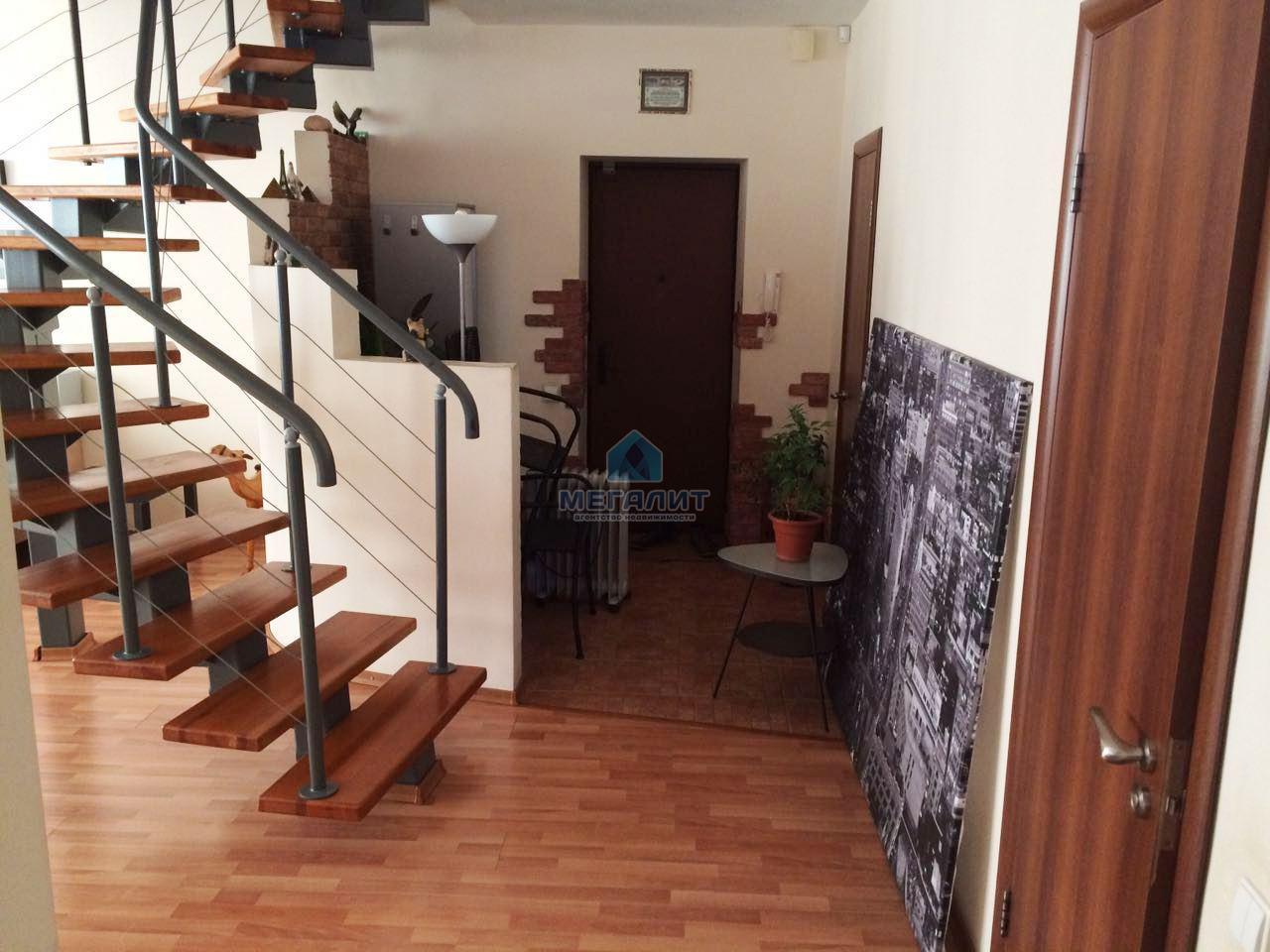 Аренда 4-к квартиры Николая Столярова 3