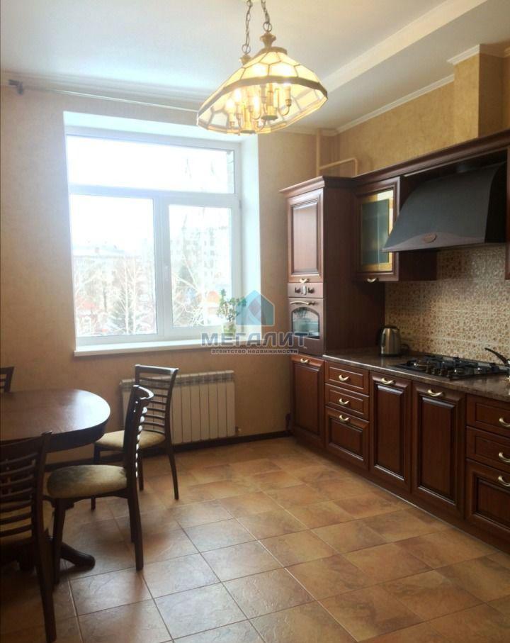 Аренда 3-к квартиры Ульянова-Ленина 47, 97 м² (миниатюра №5)