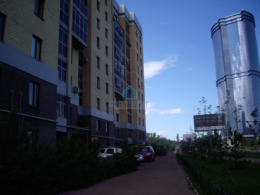Продажа  офисно-торговые Альберта Камалеева 12, 165 м² (миниатюра №3)