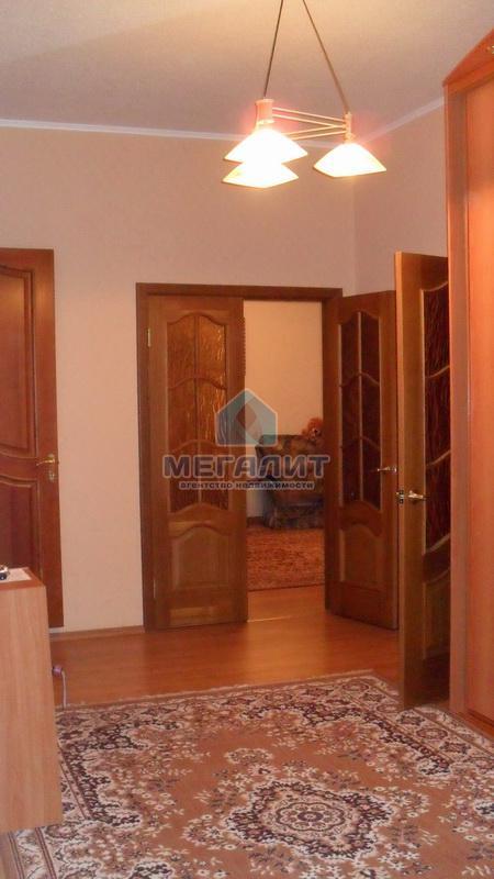 Продажа 4-к квартиры Рихарда Зорге 30а, 135 м2  (миниатюра №4)