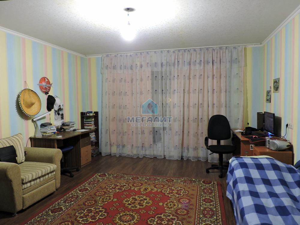 Продажа 3-к квартиры Кулахметова 17/4, 92 м² (миниатюра №9)