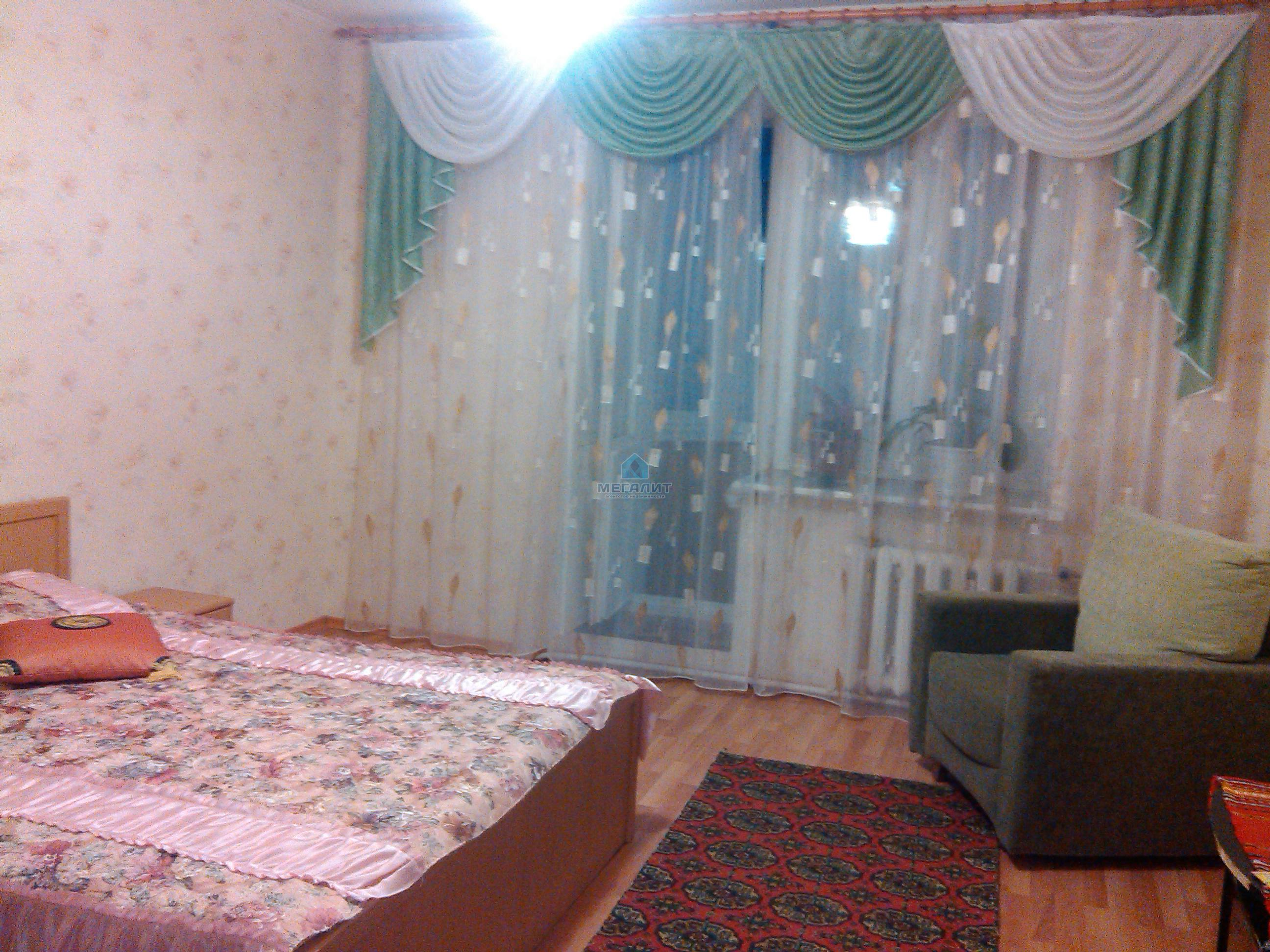 Двухкомнатная квартира на Чистопольской. (миниатюра №6)