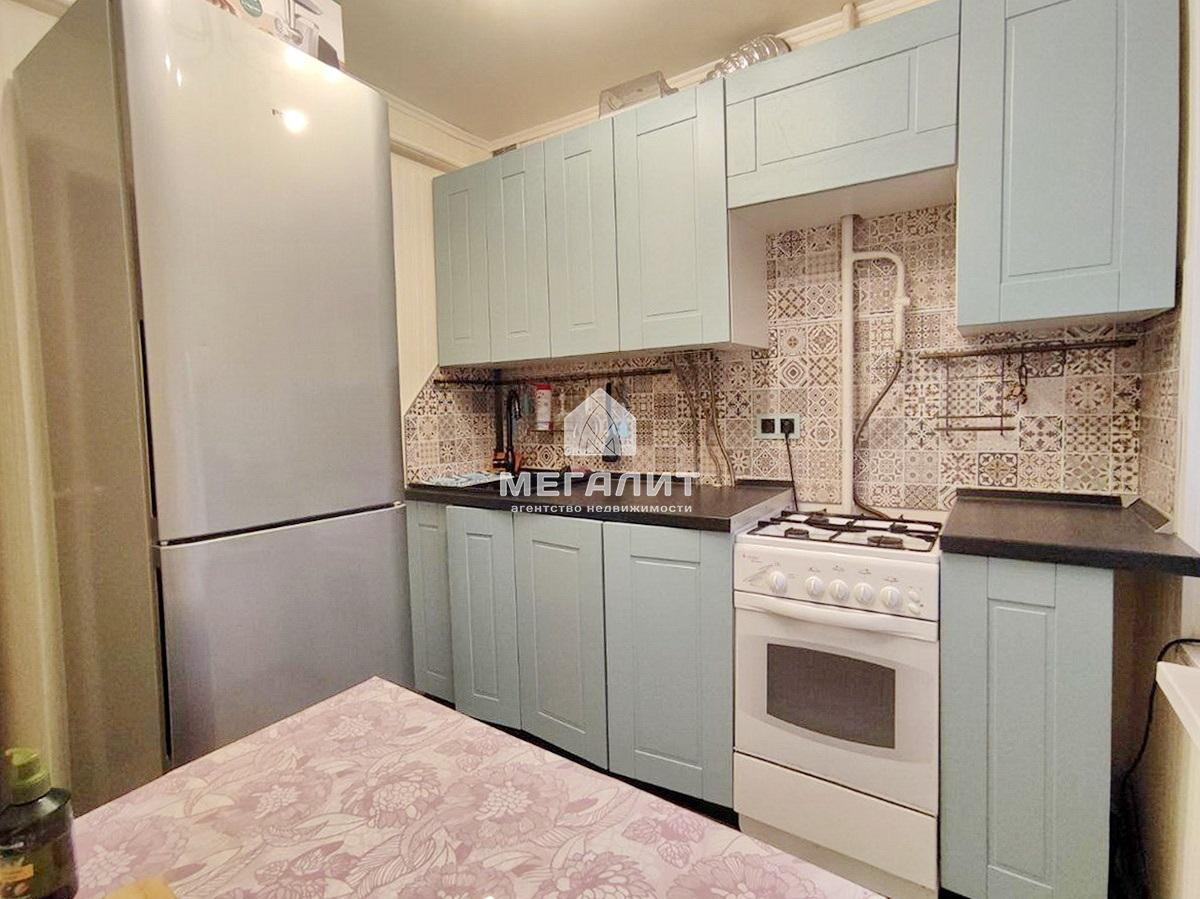 Продажа 1-к квартиры Аделя Кутуя 72