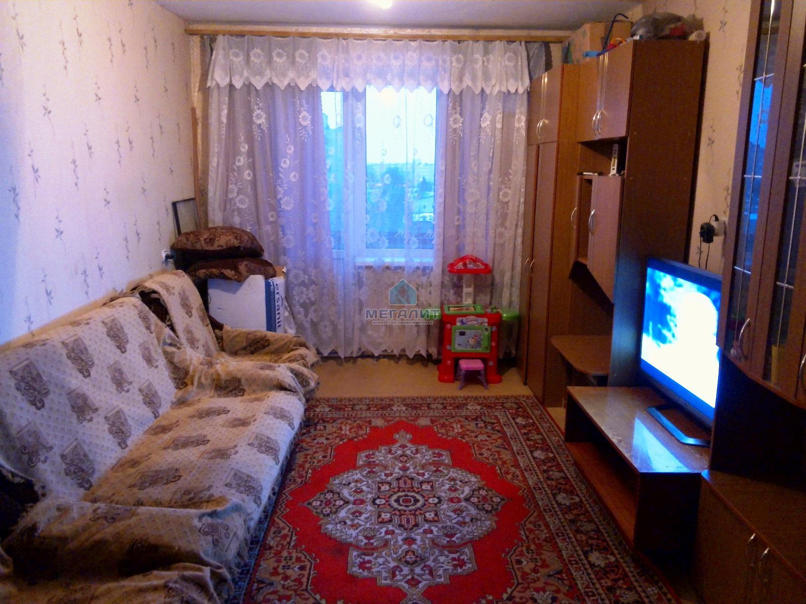 Продам уютную 2-х к. квартиру в спальном районе (миниатюра №5)