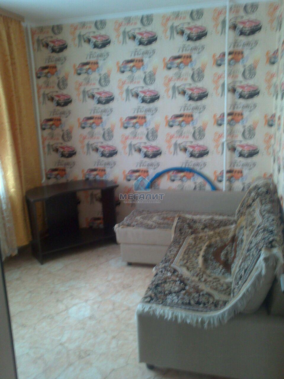 Аренда 3-к квартиры Маршала Чуйкова 64, 65 м2  (миниатюра №3)