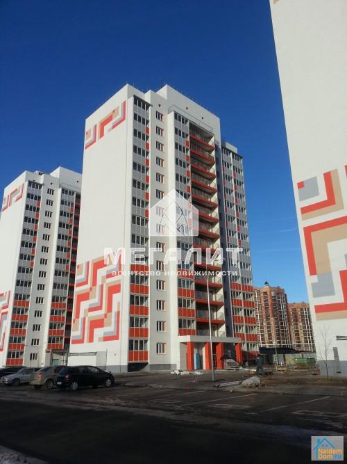 Продажа 3-к квартиры Баки Урманче 11Б