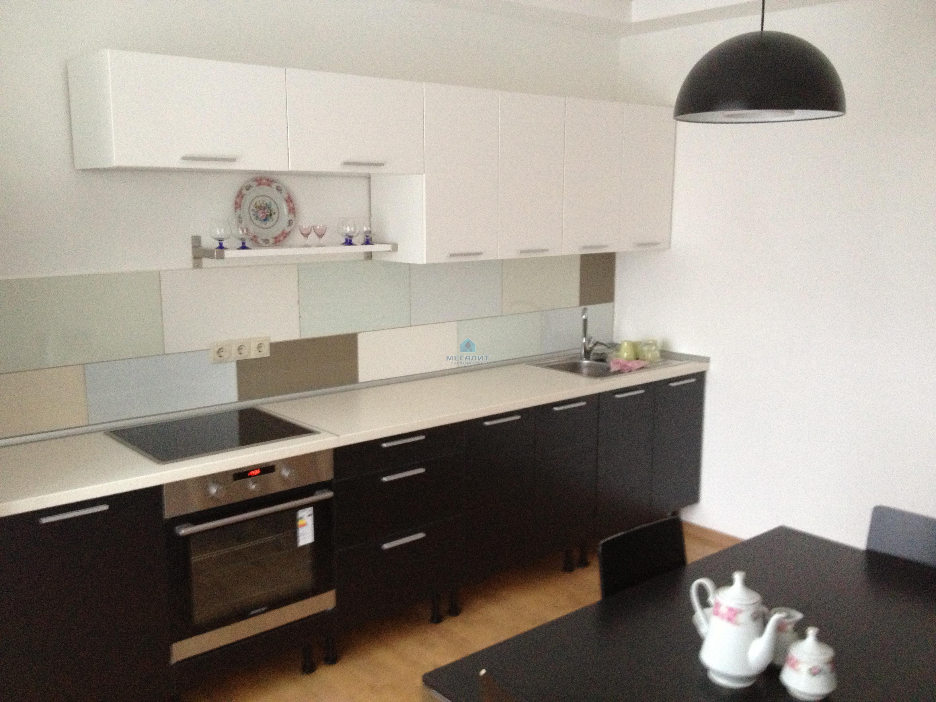 Аренда 1-к квартиры Николая Столярова 7, 37.0 м² (миниатюра №4)