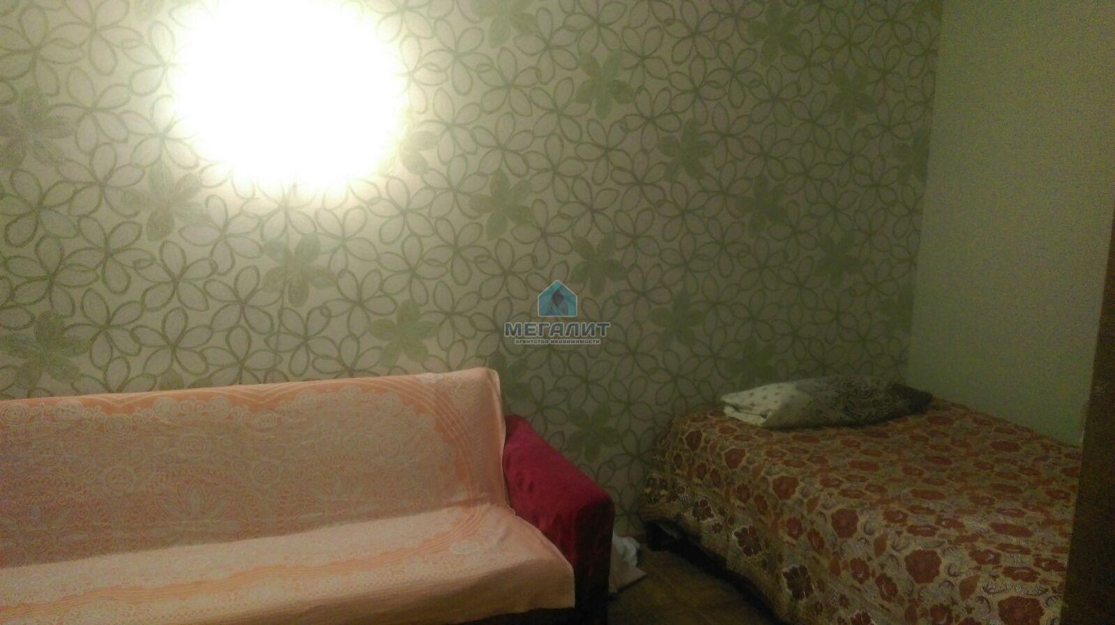 Аренда 1-к квартиры Спартаковская 141, 33 м² (миниатюра №2)