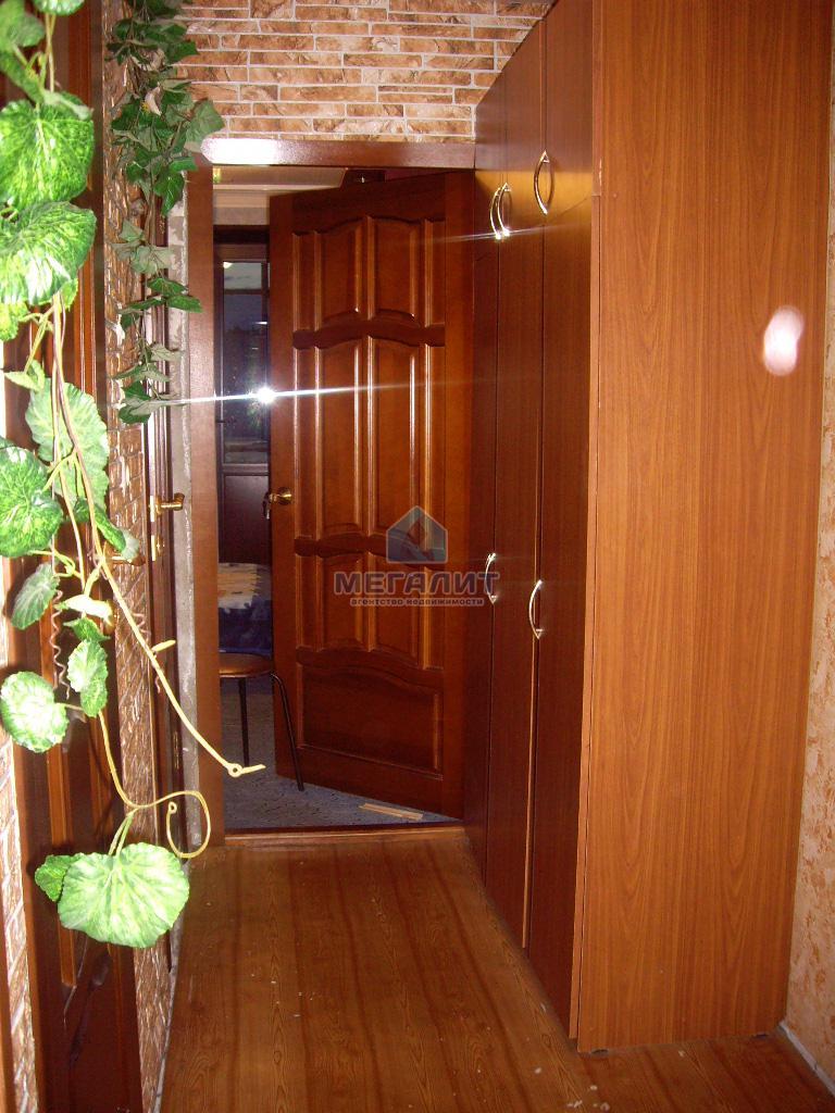 Продажа 3-к квартиры Гаврилова 8а, 70 м2  (миниатюра №15)