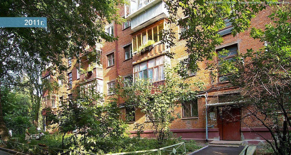 Аренда 3-к квартиры Новаторов 1, 57 м2  (миниатюра №1)