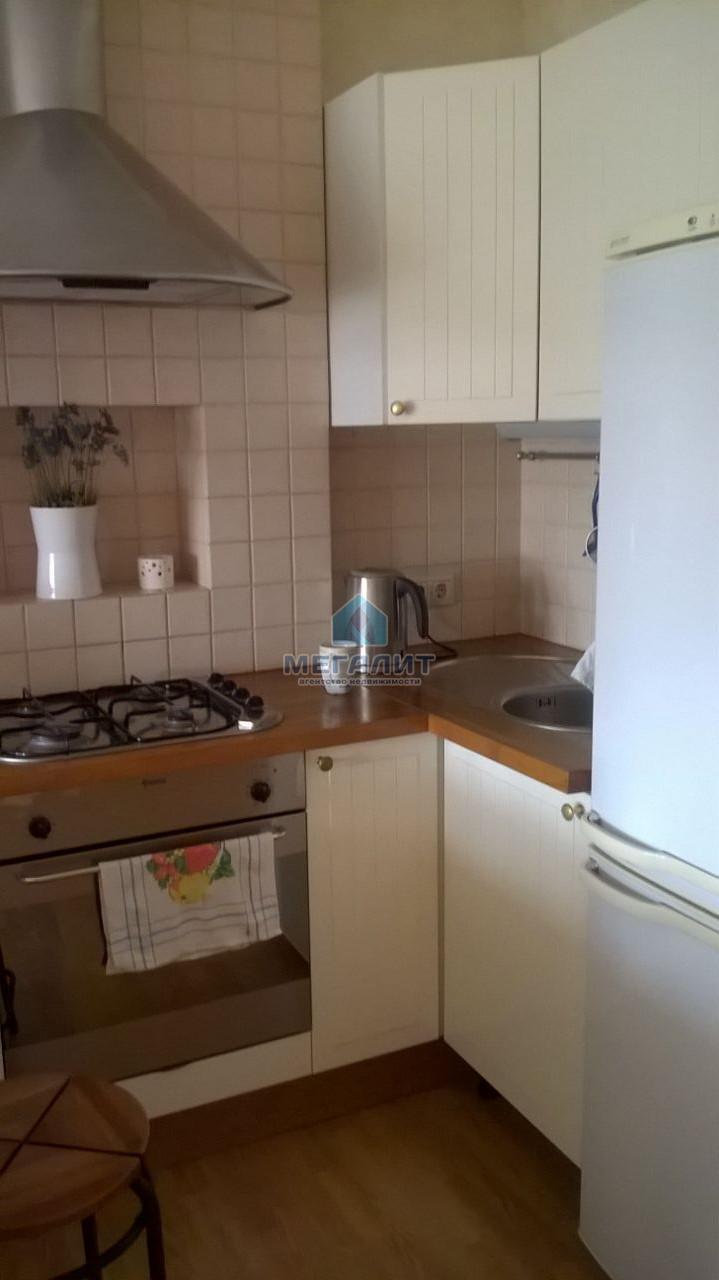 Аренда 2-к квартиры Шуртыгина 32