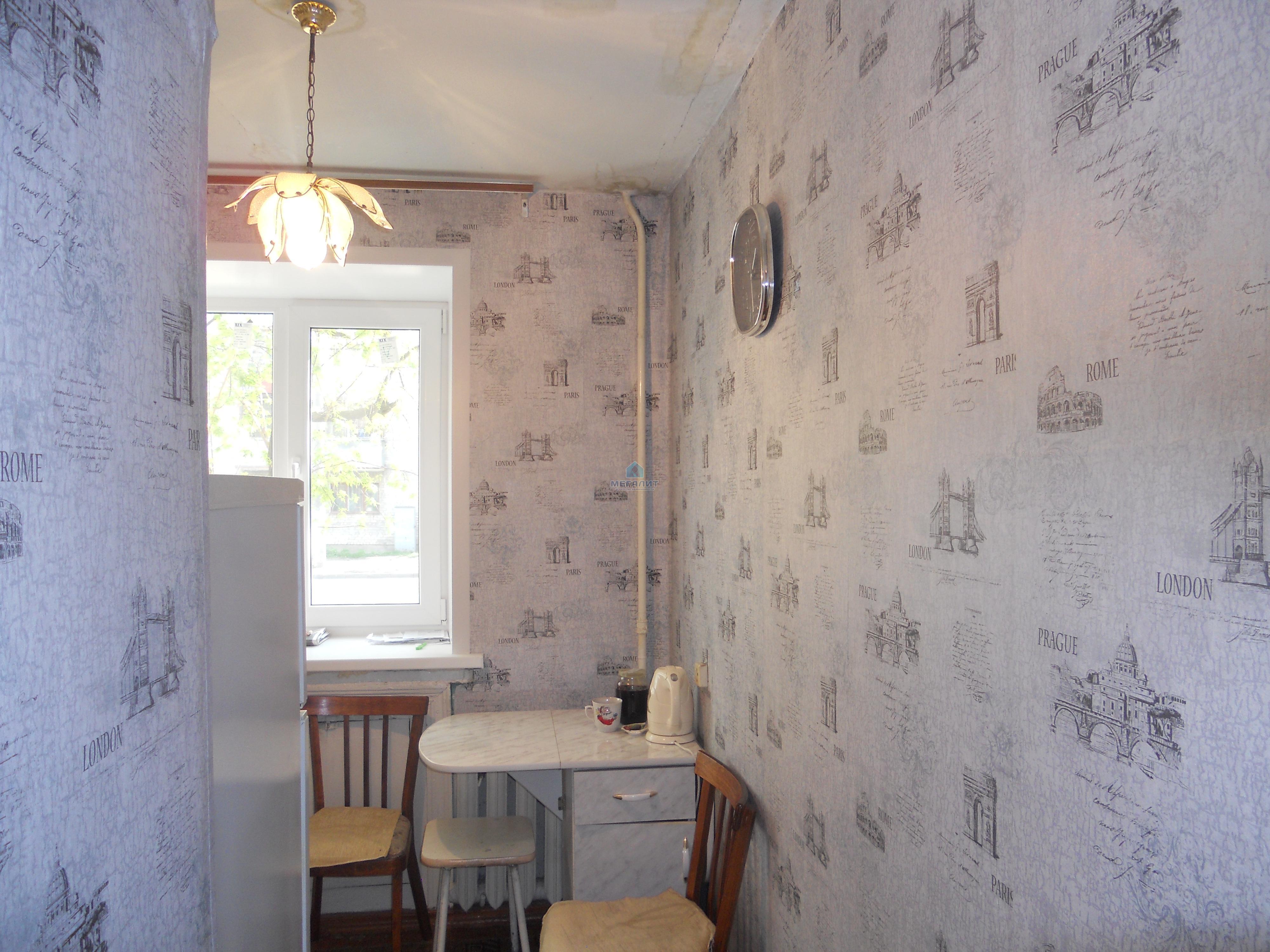Аренда 1-к квартиры Айдарова 8а, 33 м²  (миниатюра №6)