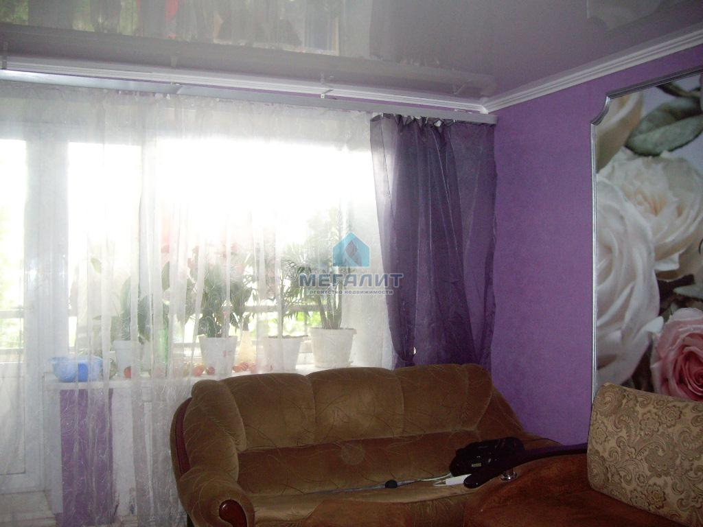 Продажа 3-к квартиры Луговая 3, 65 м²  (миниатюра №4)