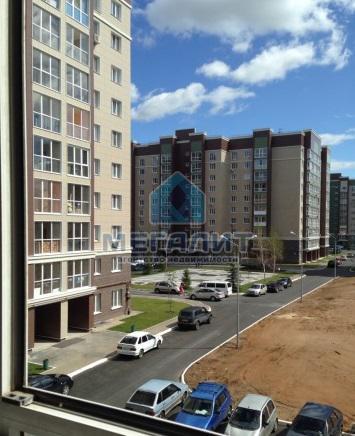 Аренда 1-к квартиры Салиха Батыева 15, 41 м2  (миниатюра №3)