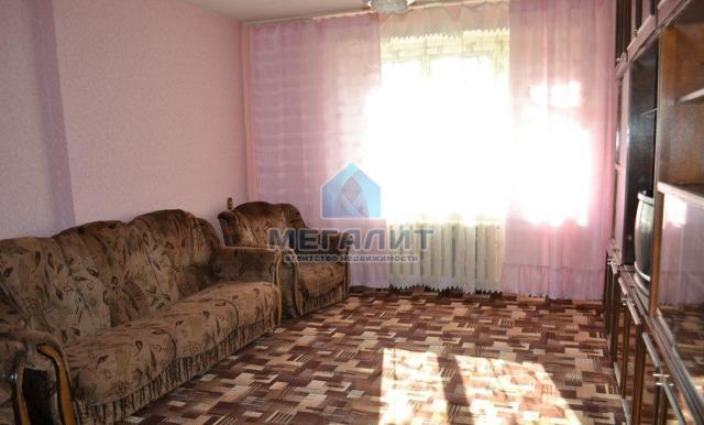 Аренда 2-к квартиры Побежимова 57, 37 м² (миниатюра №1)