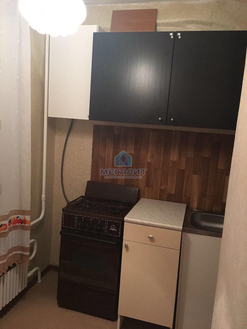 Аренда 1-к квартиры Четаева 42