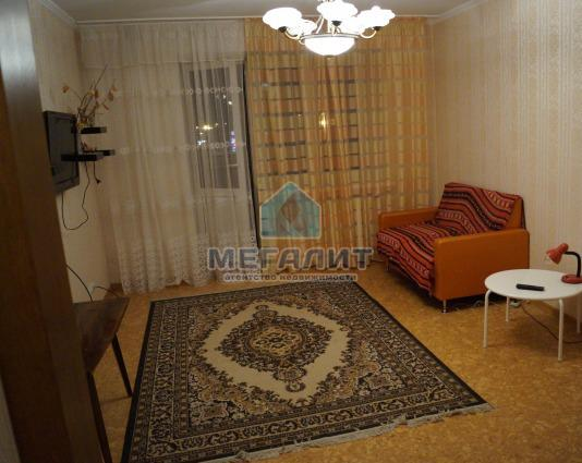 Аренда 4-к квартиры Глазунова 10, 76 м2  (миниатюра №9)