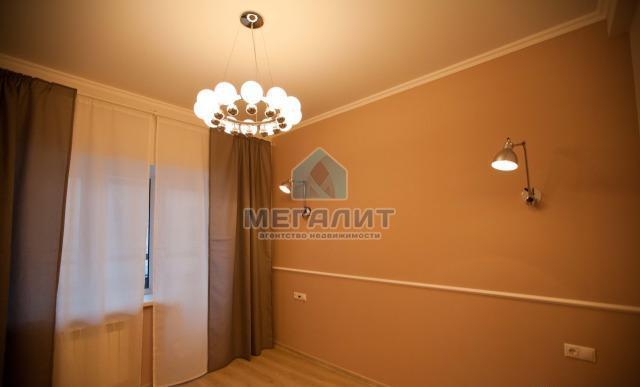 Аренда 4-к квартиры Чистопольская 36, 110.0 м² (миниатюра №11)