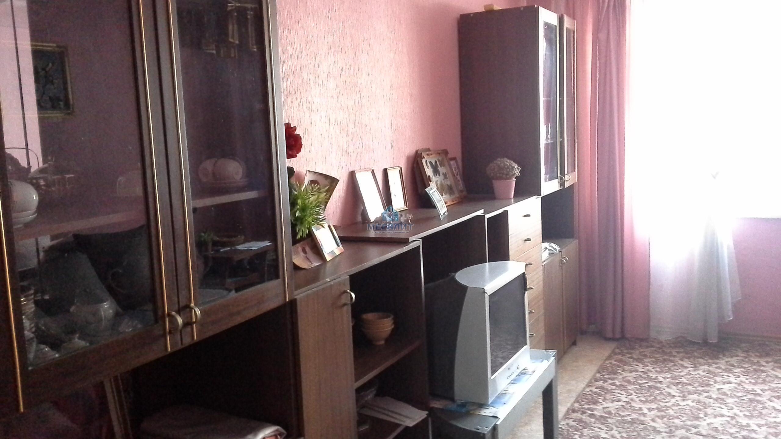 Аренда 3-к квартиры Проспект Победы 38, 65 м² (миниатюра №3)