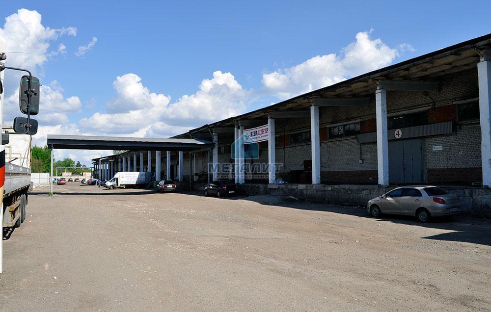 Продажа  склады, производства Рахимова 2, 5212 м²  (миниатюра №2)