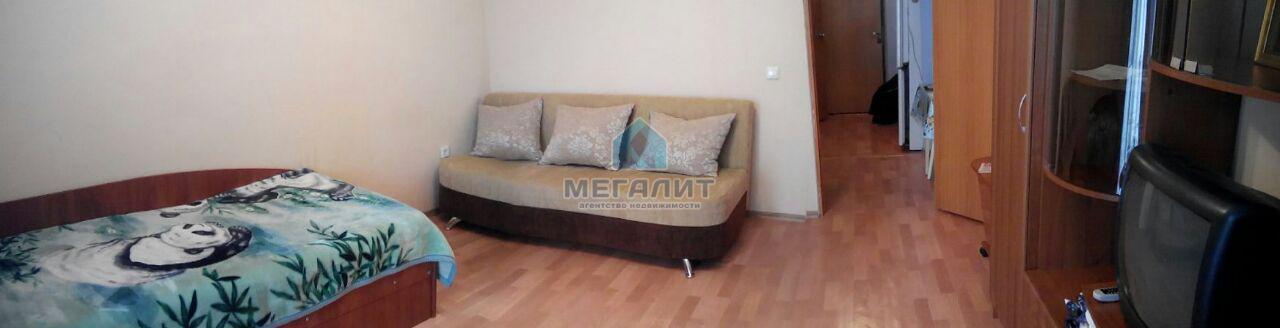 Аренда 1-к квартиры Академика Сахарова 18, 30 м² (миниатюра №1)