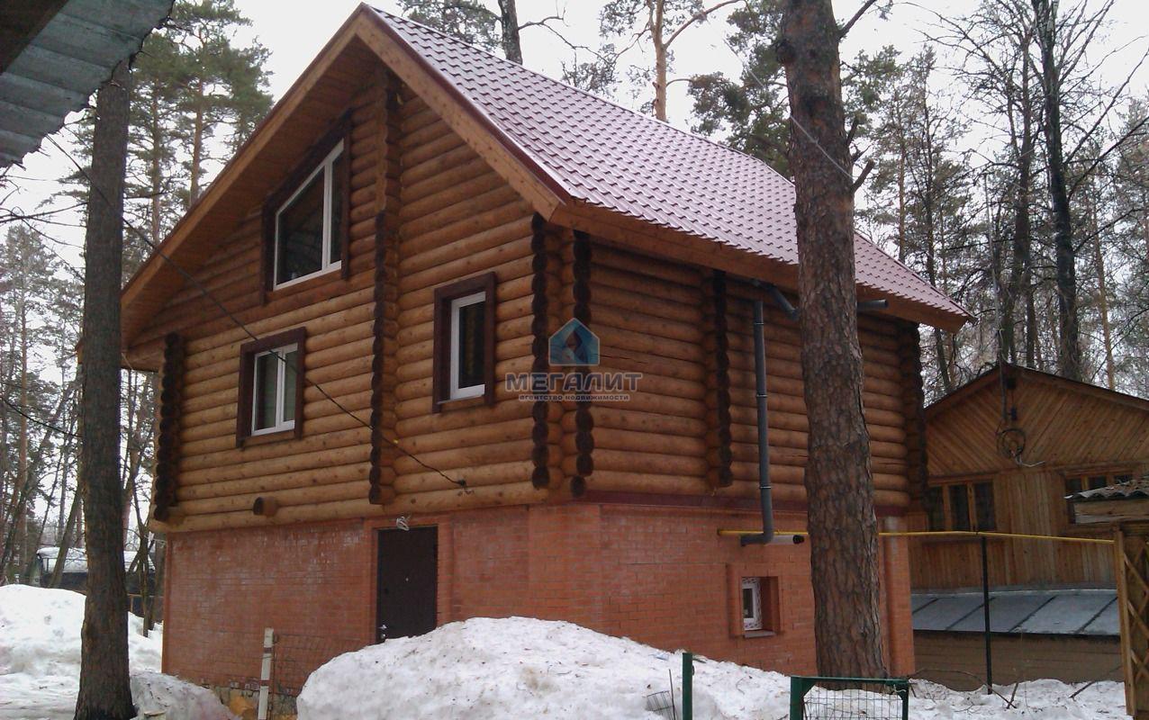 Аренда  дома Садовая, 240.0 м² (миниатюра №2)