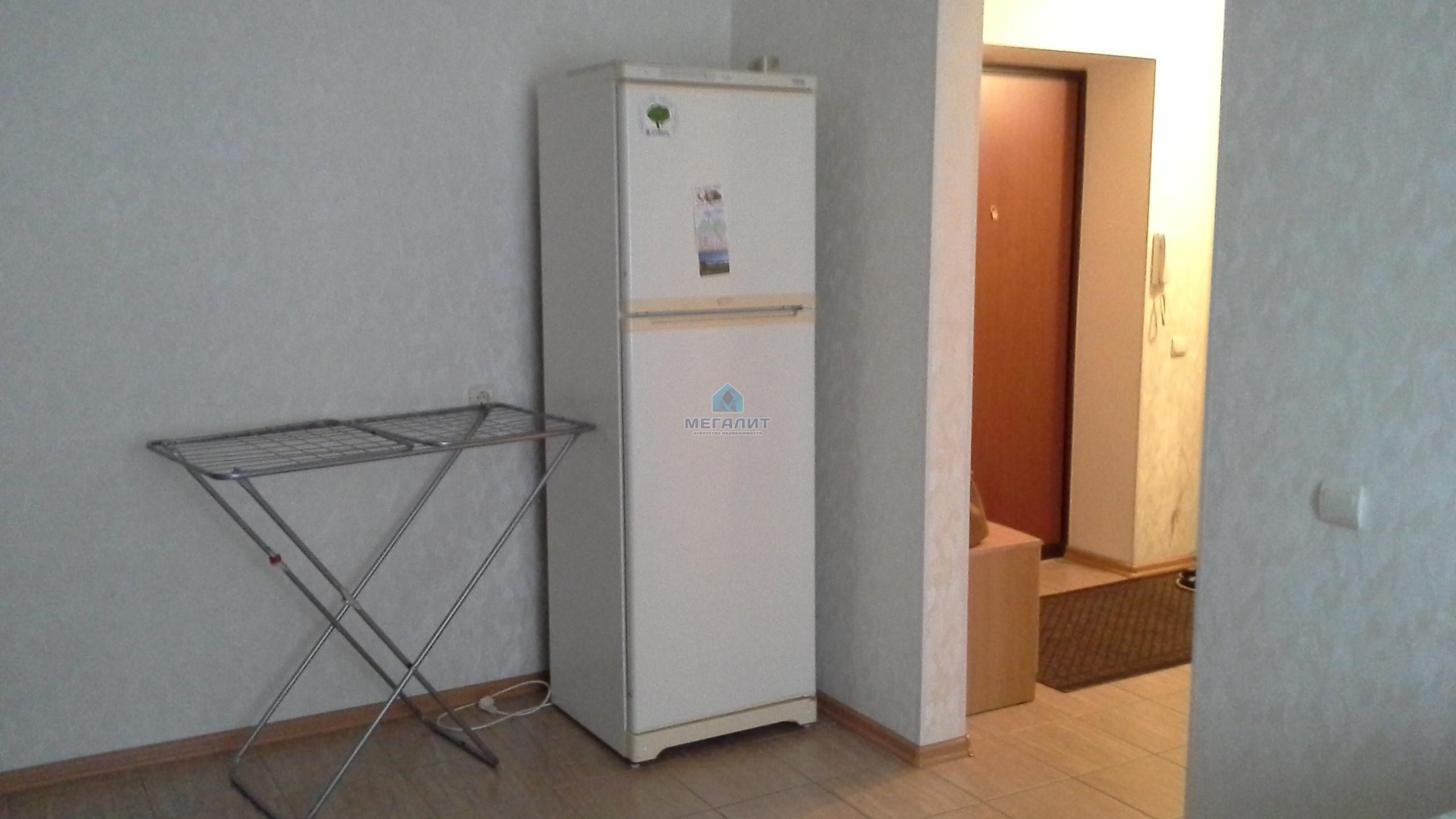 Аренда 1-к квартиры Чистопольская  60, 43 м2  (миниатюра №7)