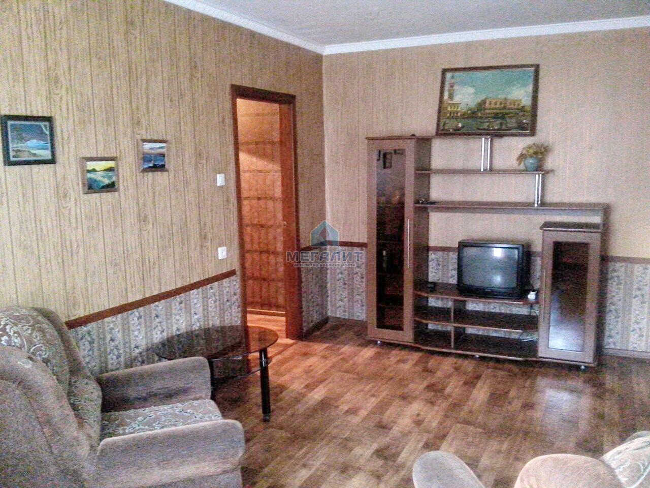 Аренда 2-к квартиры Чистопольская 35