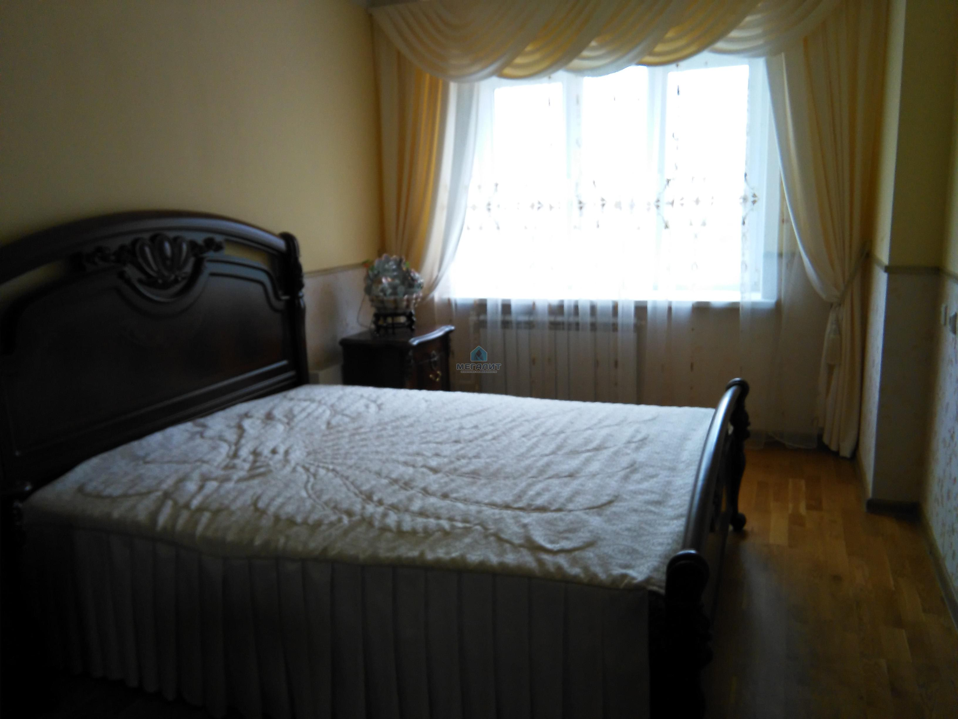 Аренда 2-к квартиры Тыныч 3, 52 м² (миниатюра №4)