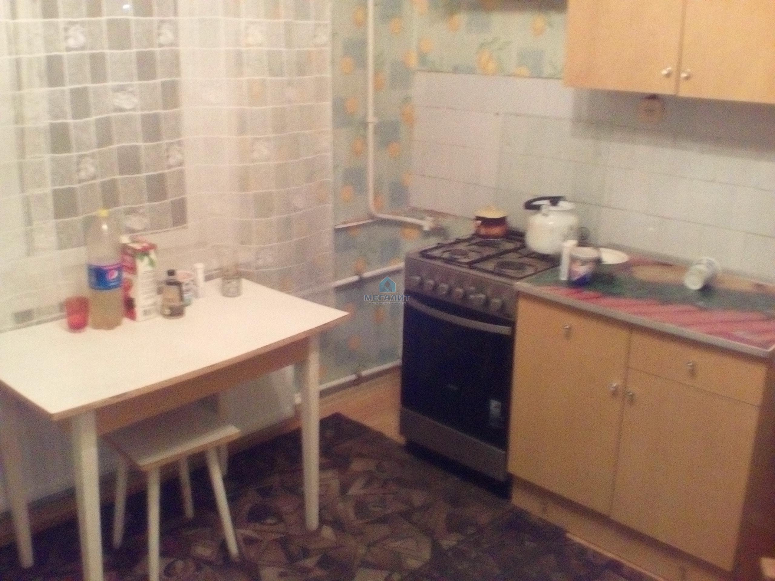 Аренда 1-к квартиры Маршала Чуйкова 64, 36.0 м² (миниатюра №3)