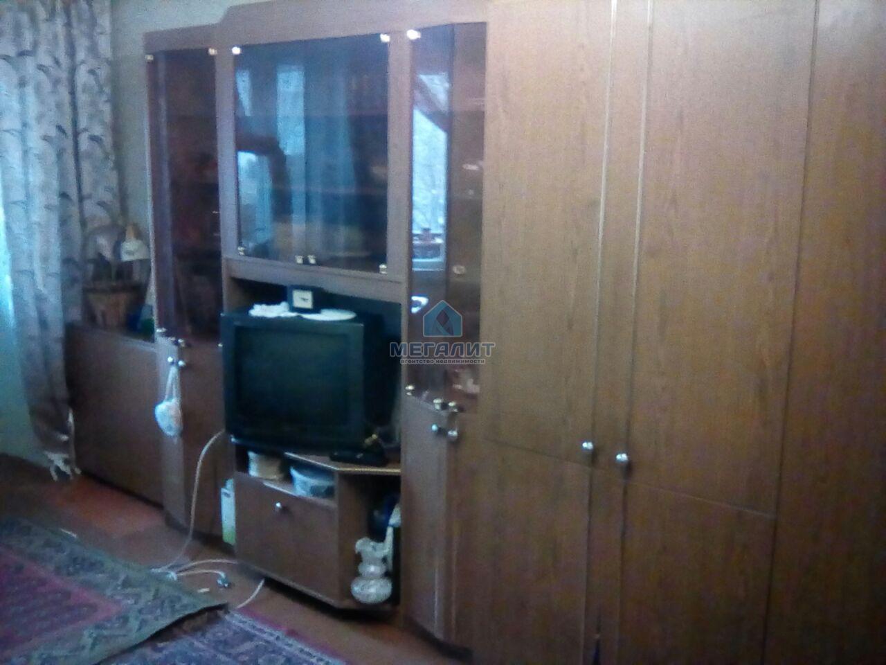 Аренда 1-к квартиры Болотникова 7