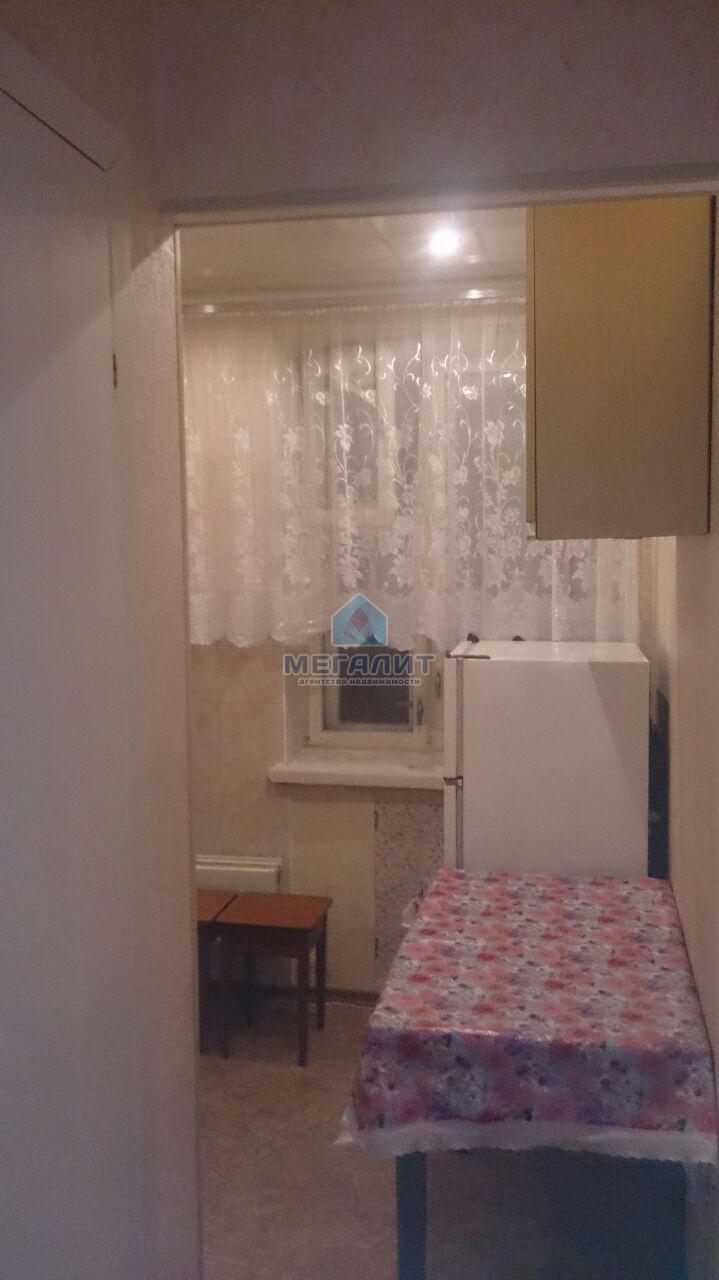 Сдается однокомнатная квартира рядом с метро! (миниатюра №9)