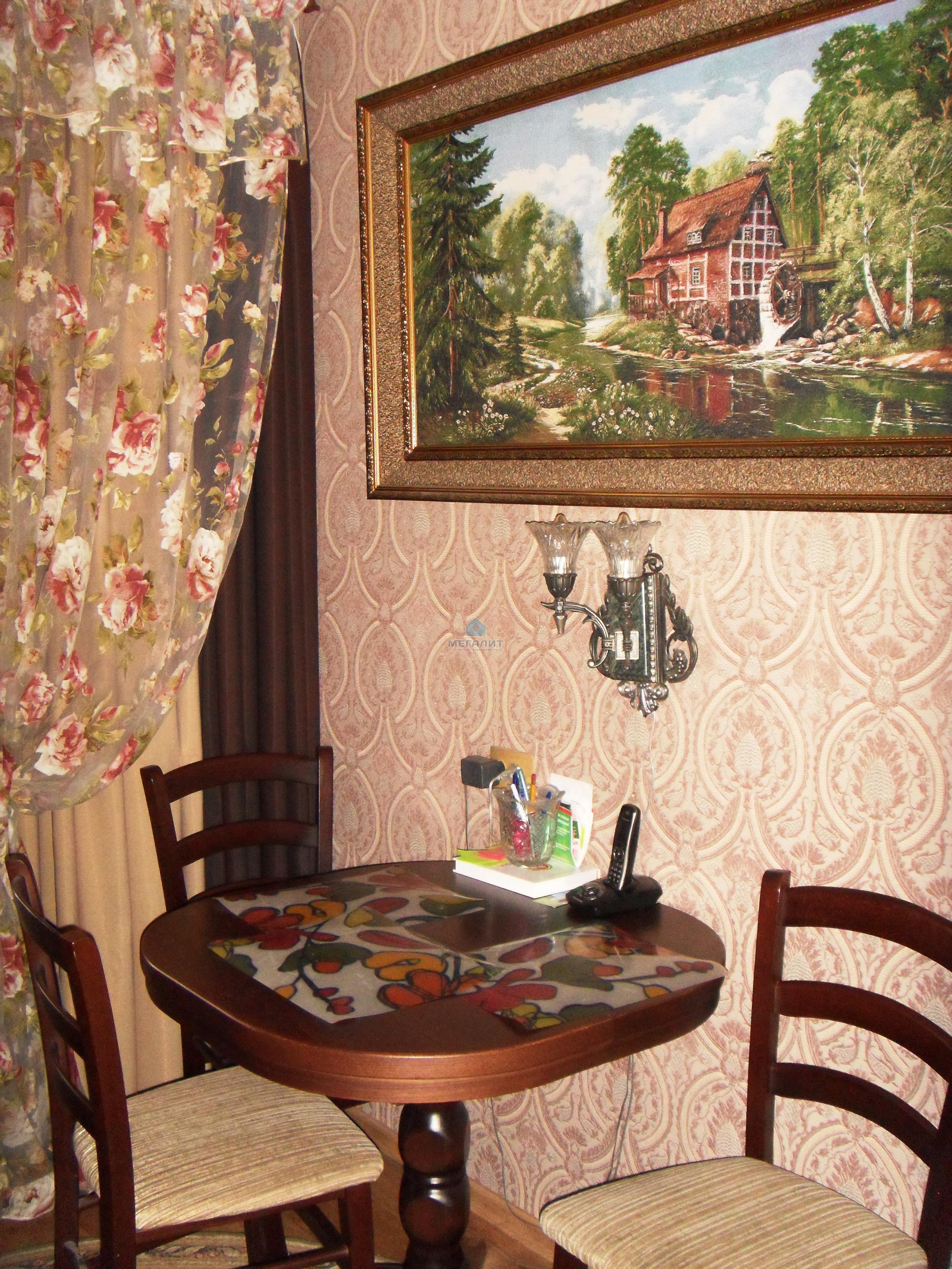 Аренда 3-к квартиры Закиева 17, 68 м²  (миниатюра №8)