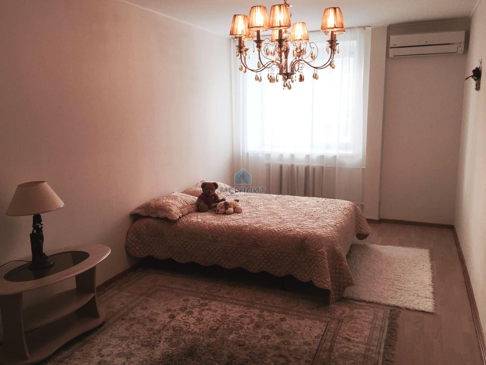 Аренда 2-к квартиры Галиаскара Камала 49, 106 м² (миниатюра №10)