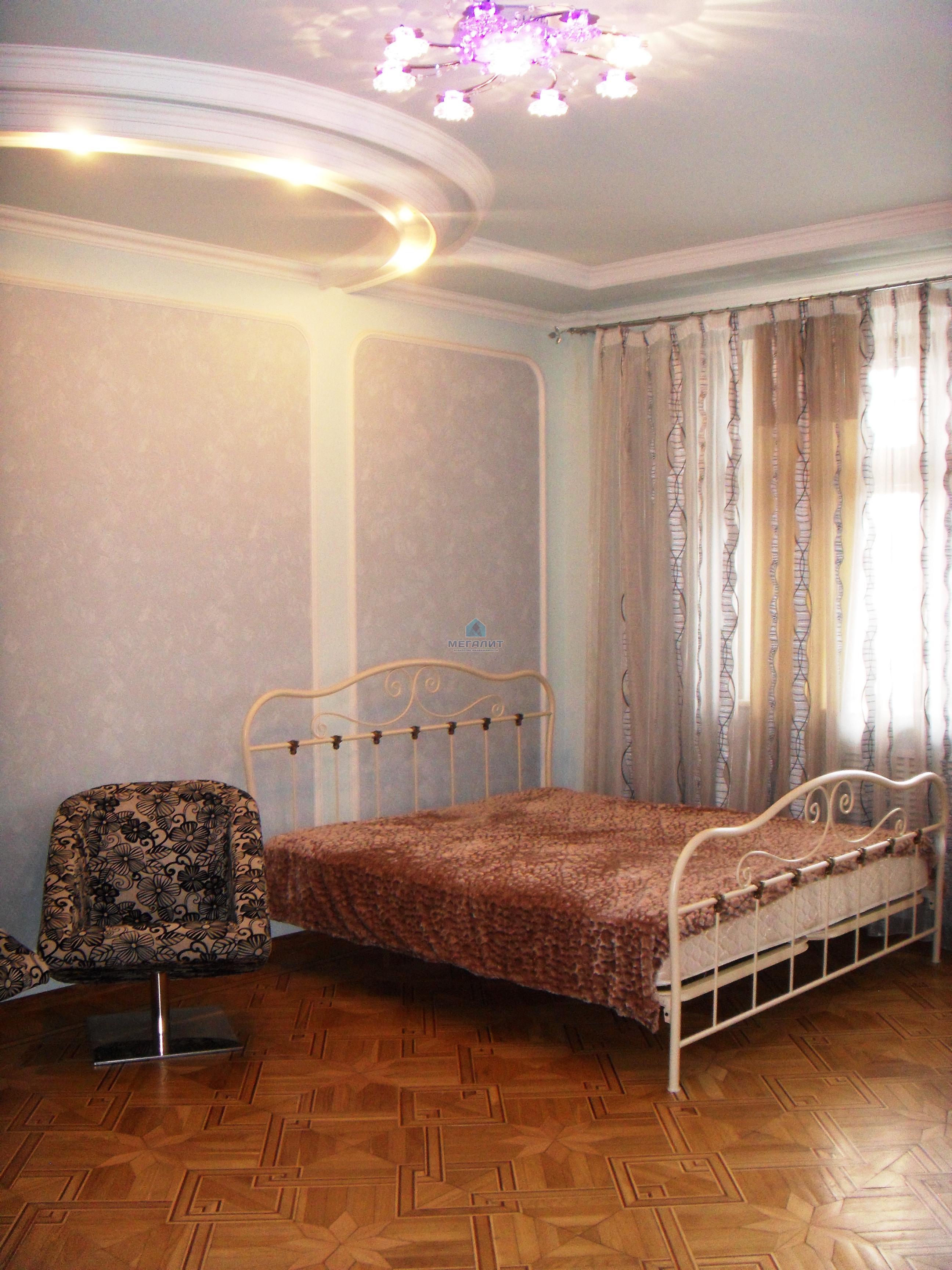 Аренда 3-к квартиры Малая Красная 3, 168 м²  (миниатюра №11)