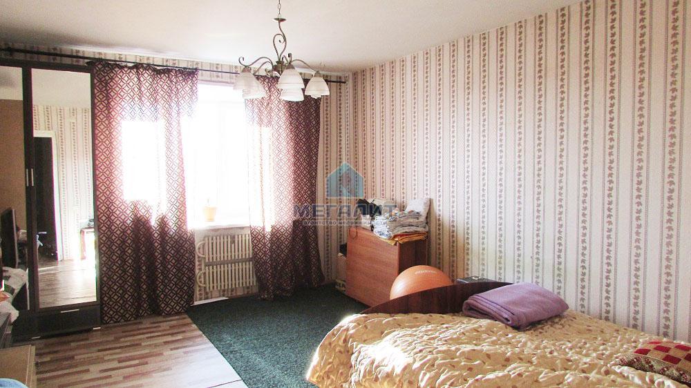 Продажа 3-к квартиры Сабан 4, 107 м2  (миниатюра №3)