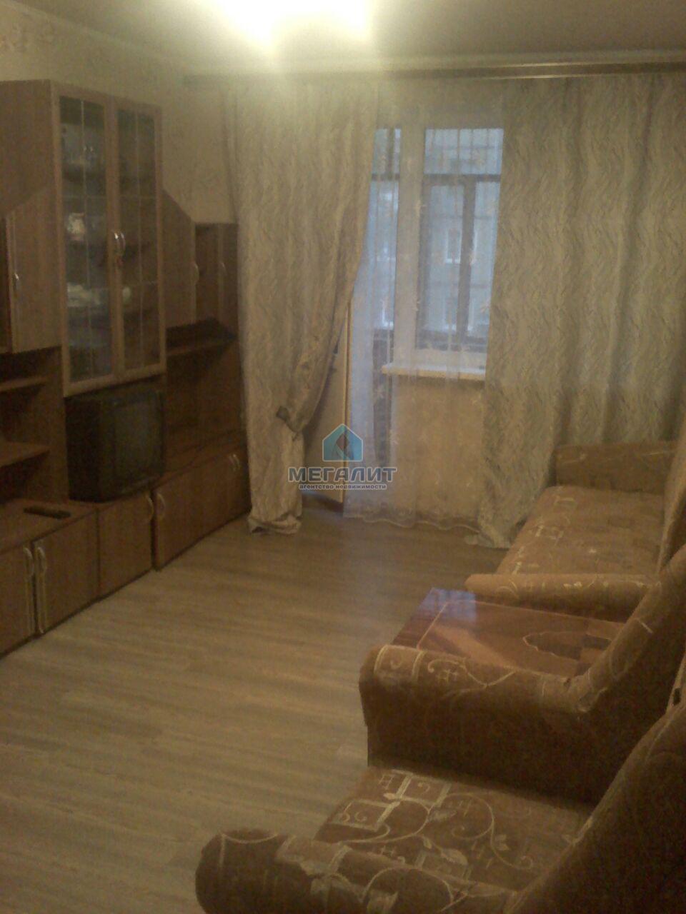 Аренда 1-к квартиры Нурсултана Назарбаева 76
