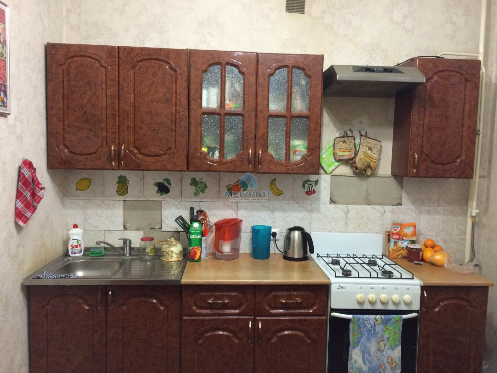 Аренда 1-к квартиры Хусаина Мавлютова 44, 43 м² (миниатюра №3)