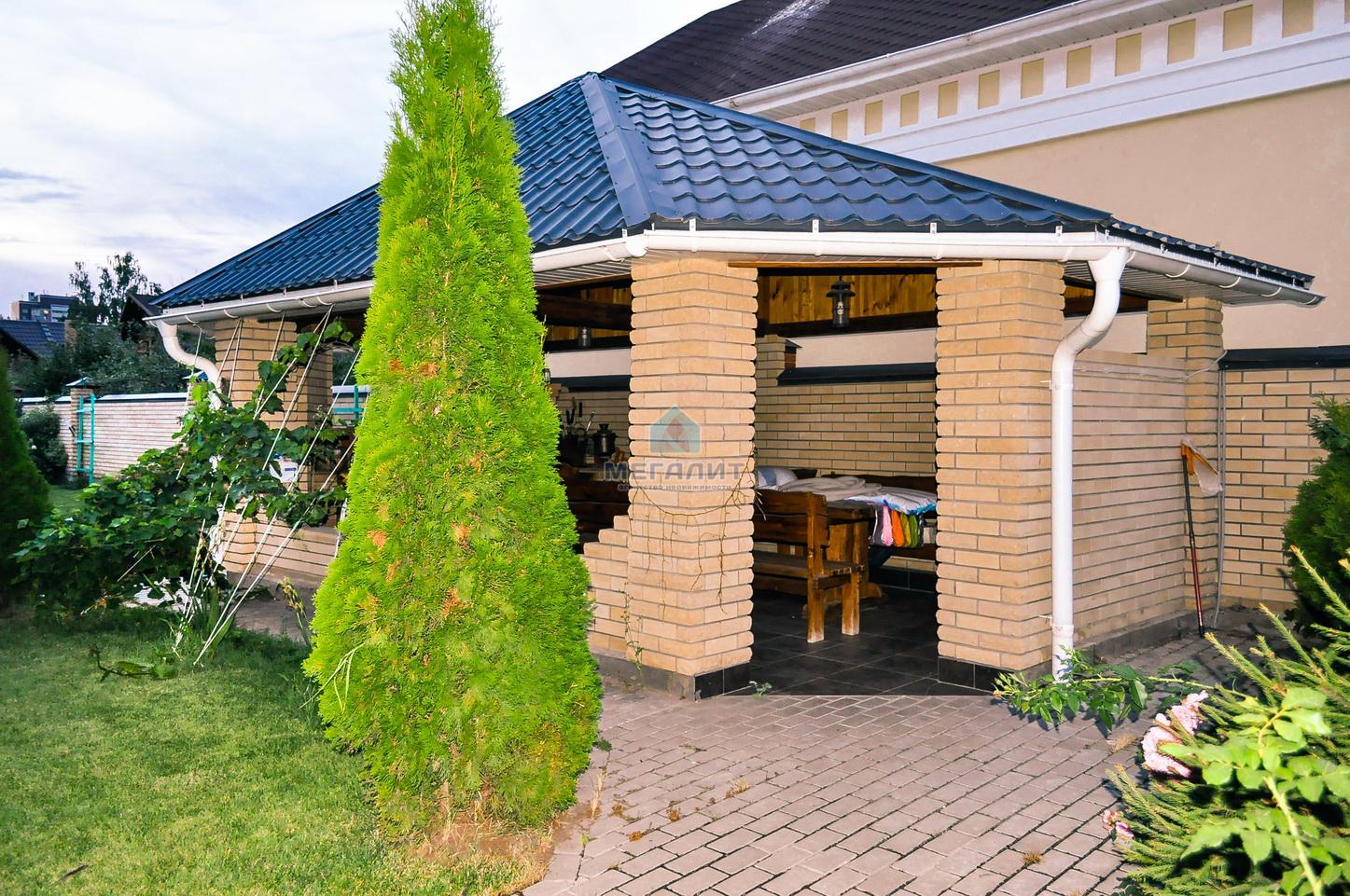 Продажа  дома Жимешле (Плодопитомник), 826 м² (миниатюра №14)