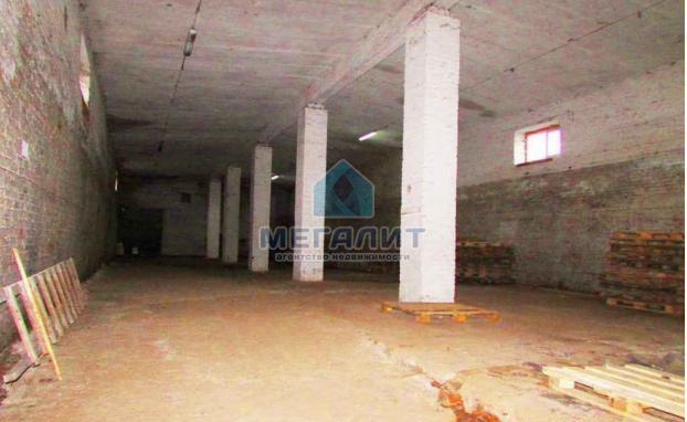 Аренда  склады, производства Гвардейская 53, 200.0 м² (миниатюра №8)