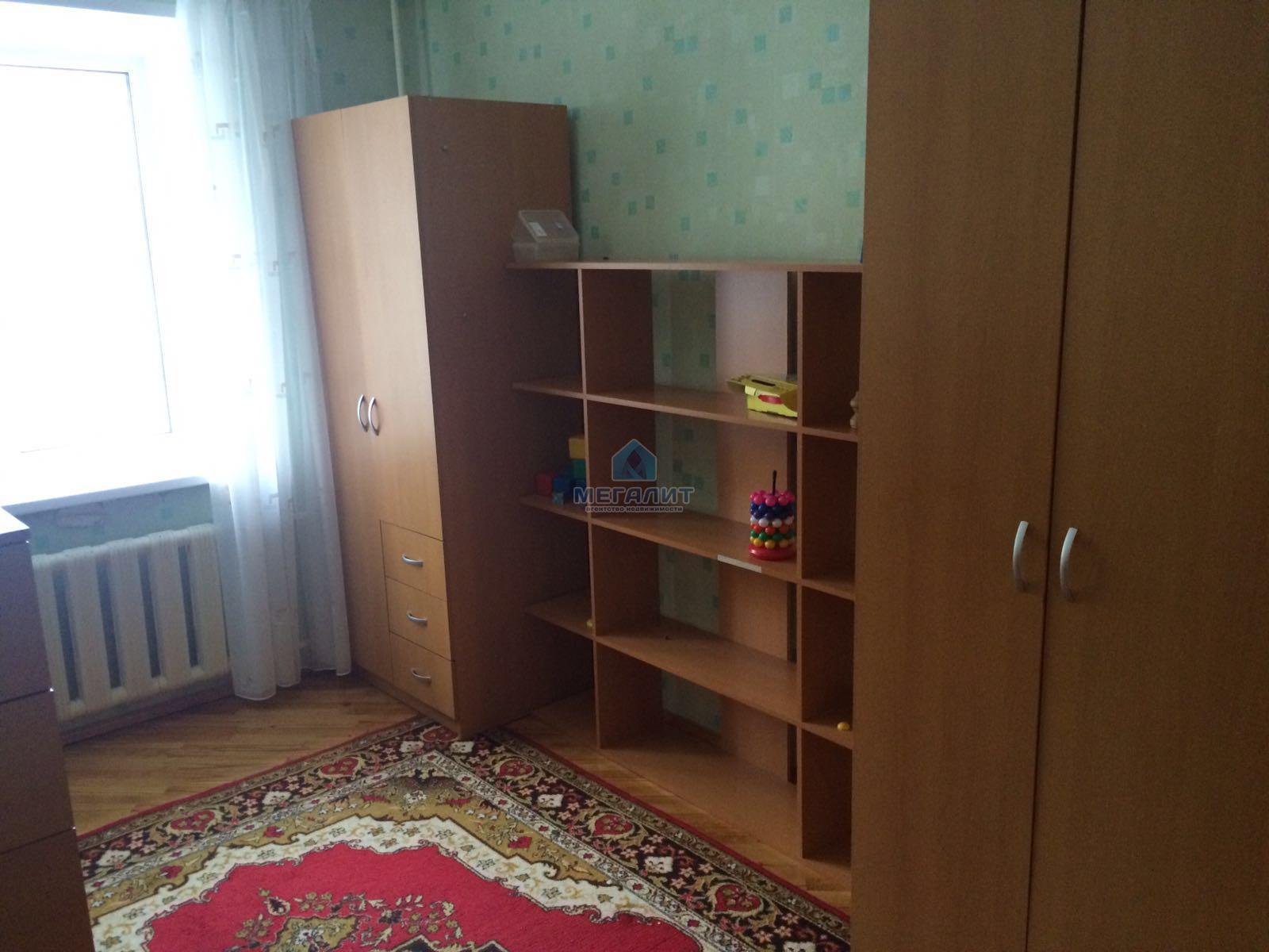 Аренда 4-к квартиры Адоратского 43, 100 м² (миниатюра №10)