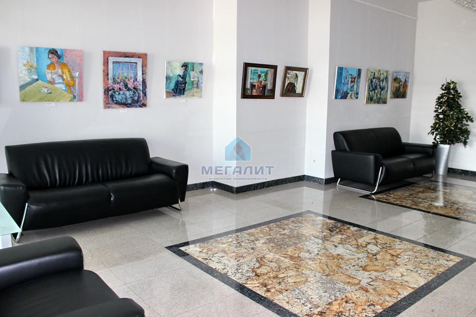 Продажа 2-к квартиры Альберта Камалеева 1, 129 м2  (миниатюра №7)