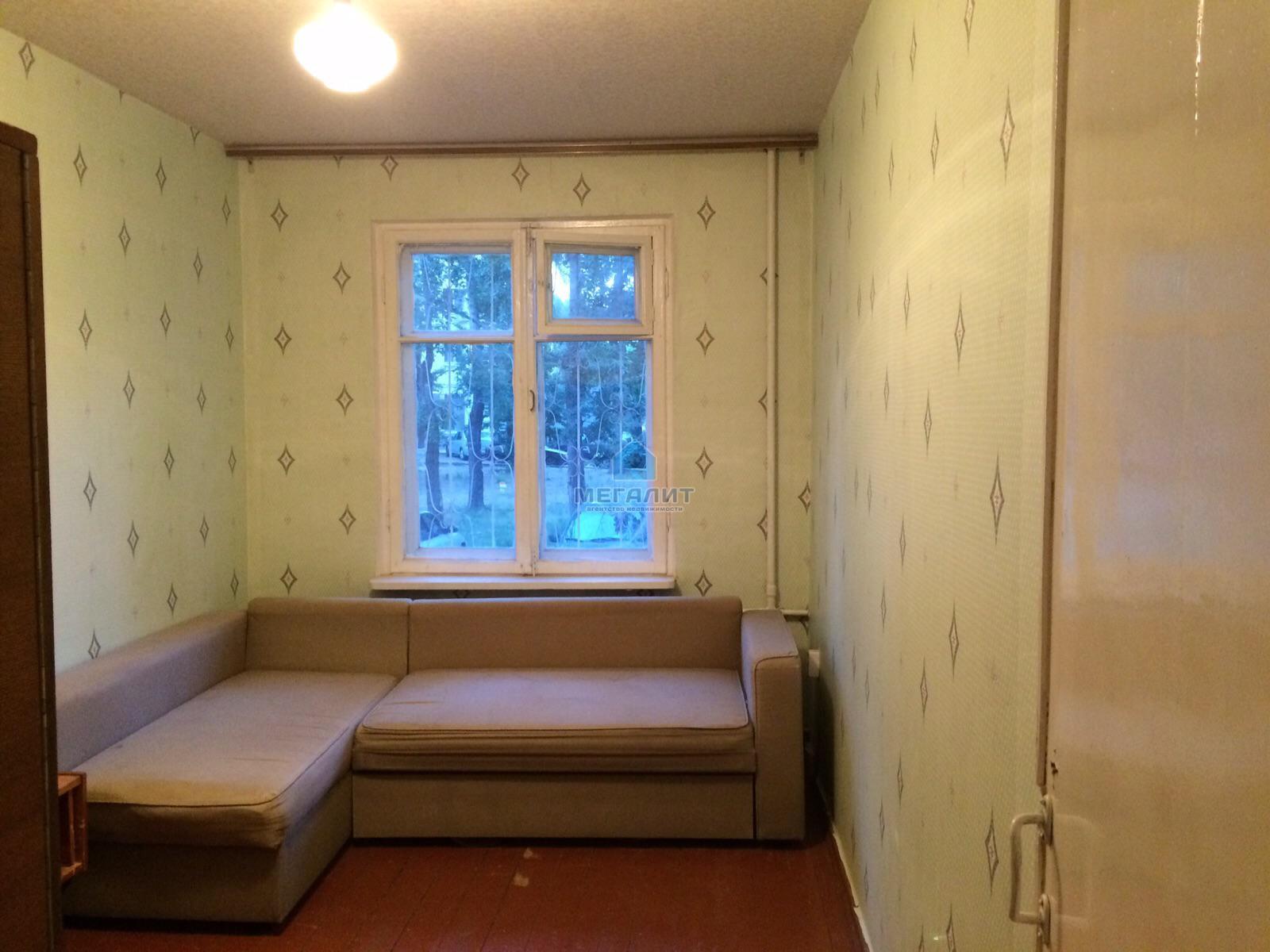 Аренда 2-к квартиры Академика Королева 12, 46 м2  (миниатюра №2)