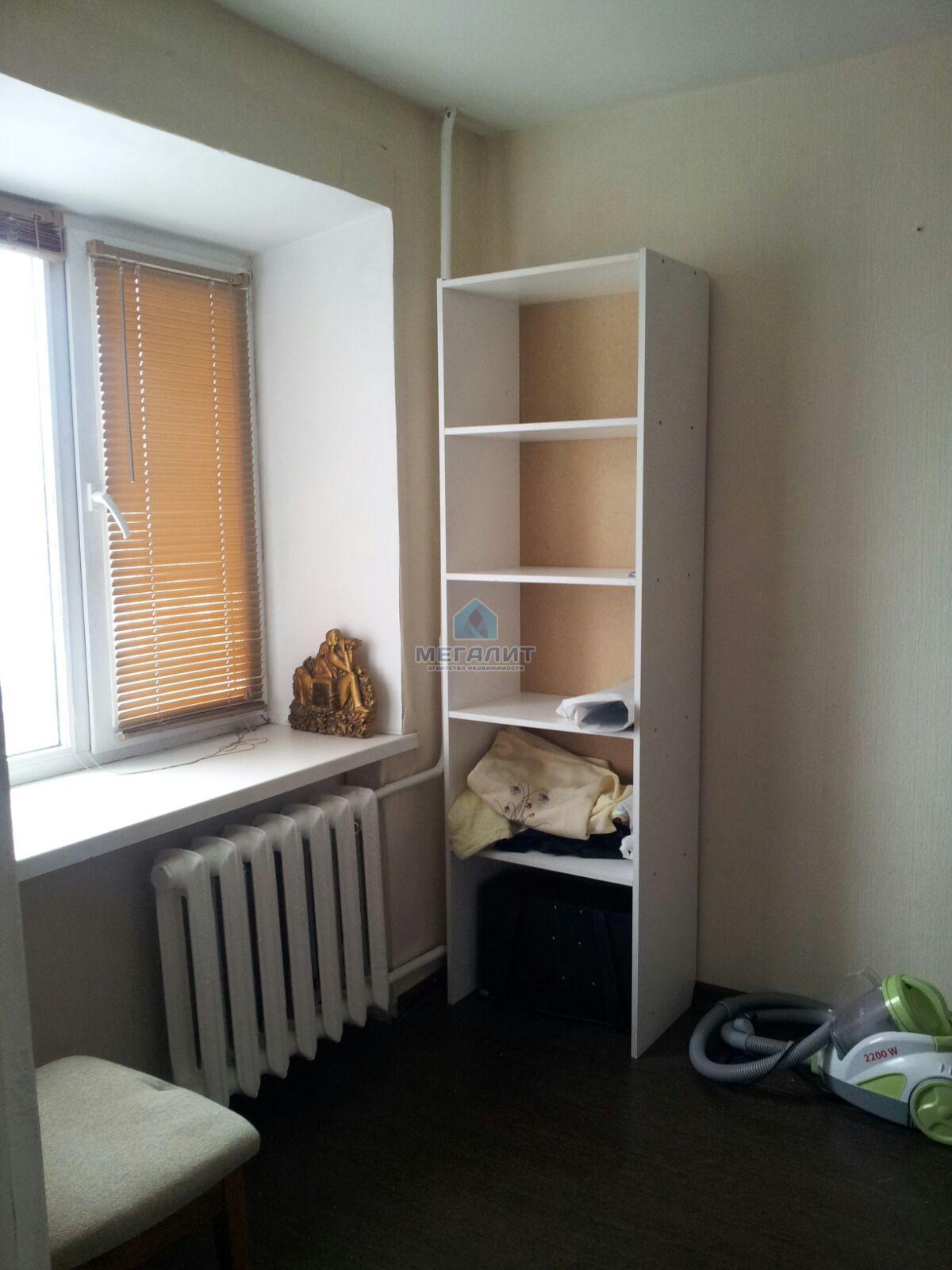 Аренда 2-к квартиры Краснооктябрьская 17, 45.0 м² (миниатюра №6)