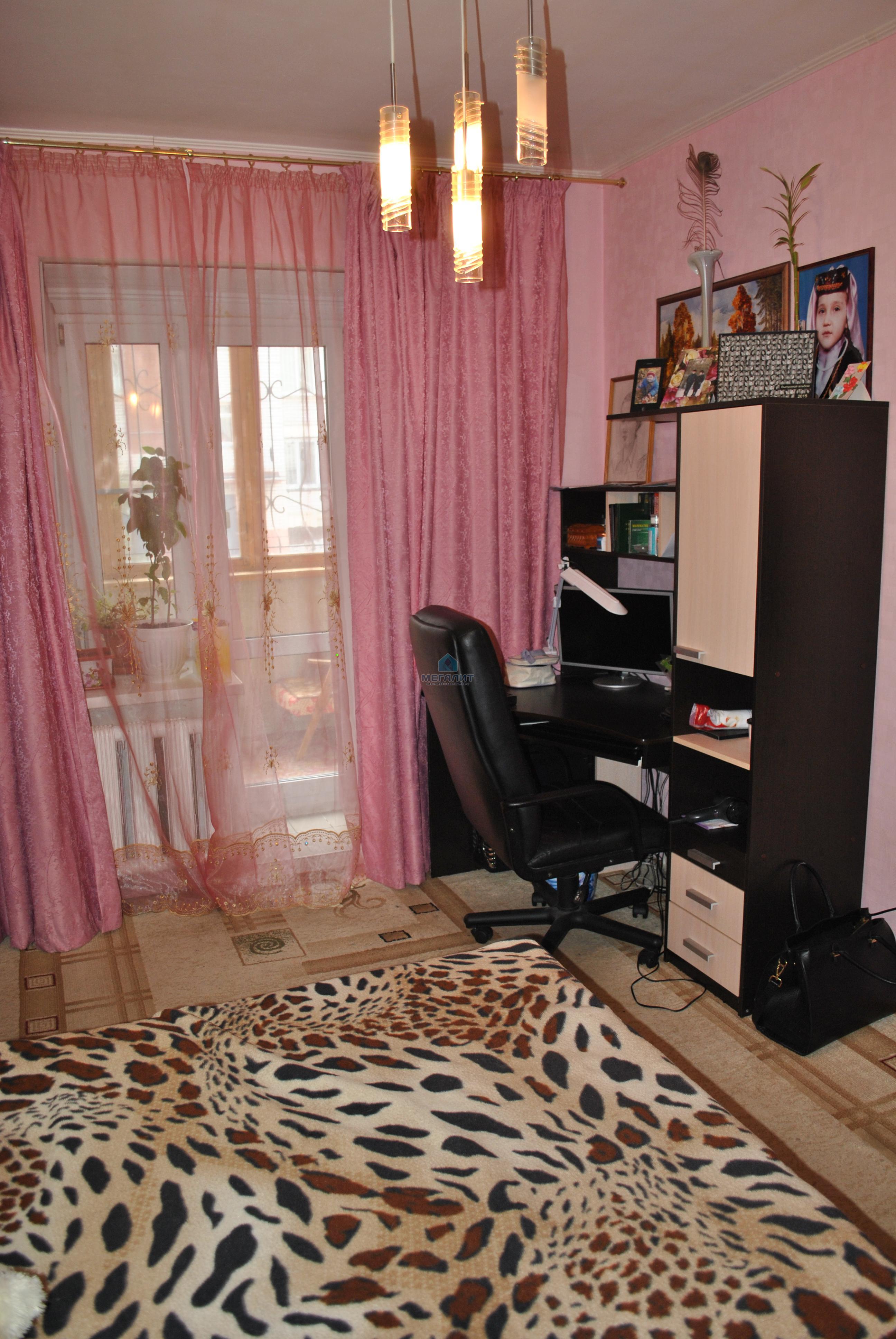 Продаю уютную квартиру на Четаева (миниатюра №3)
