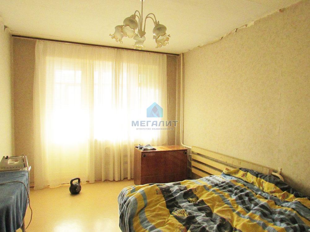 Продажа 3-к квартиры Фатыха Амирхана 47, 66 м² (миниатюра №3)