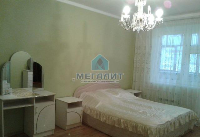 Аренда 1-к квартиры Хайдара Бигичева 16, 40 м² (миниатюра №3)