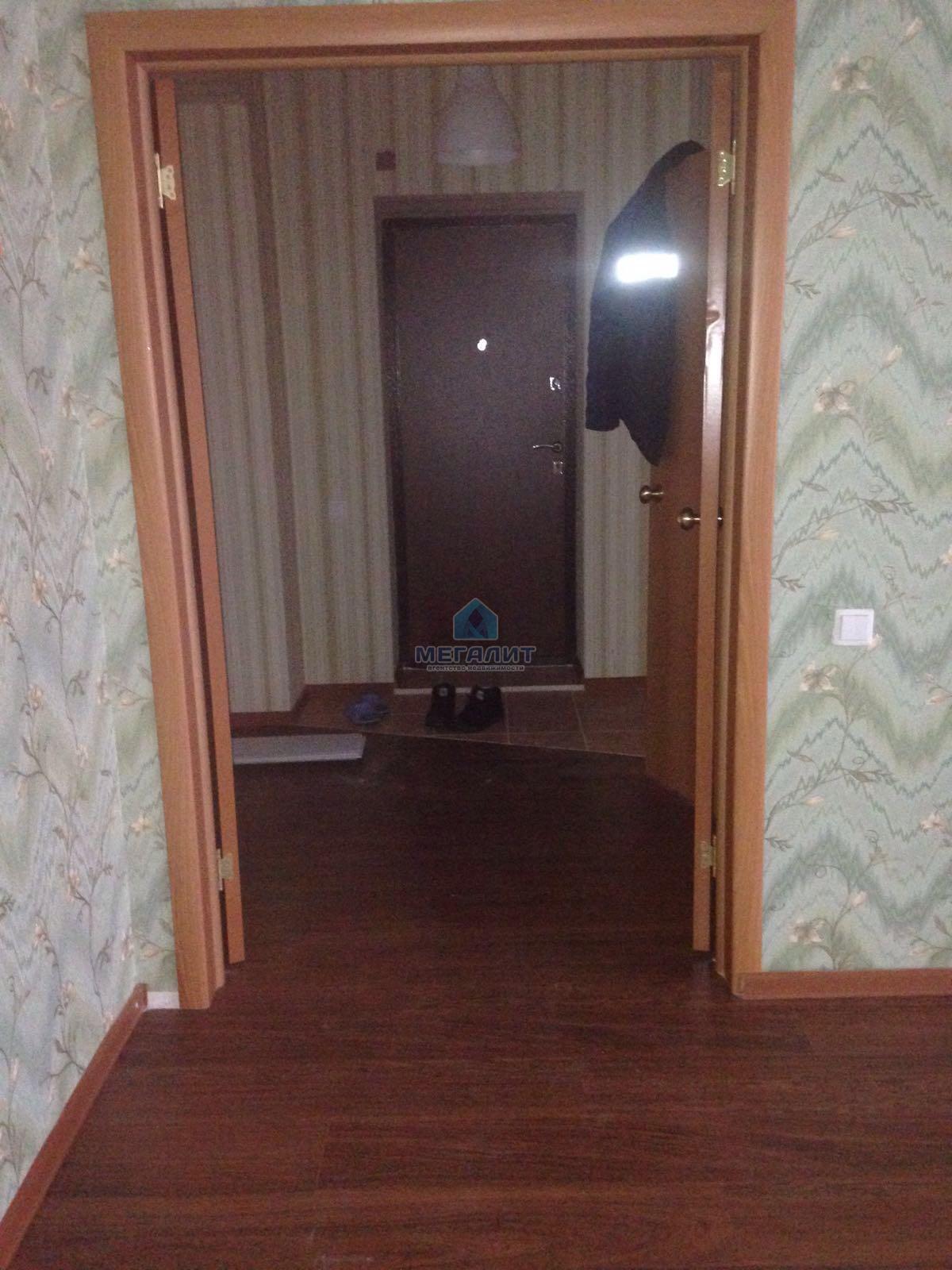 Аренда 3-к квартиры Чистопольская 79, 90 м² (миниатюра №7)