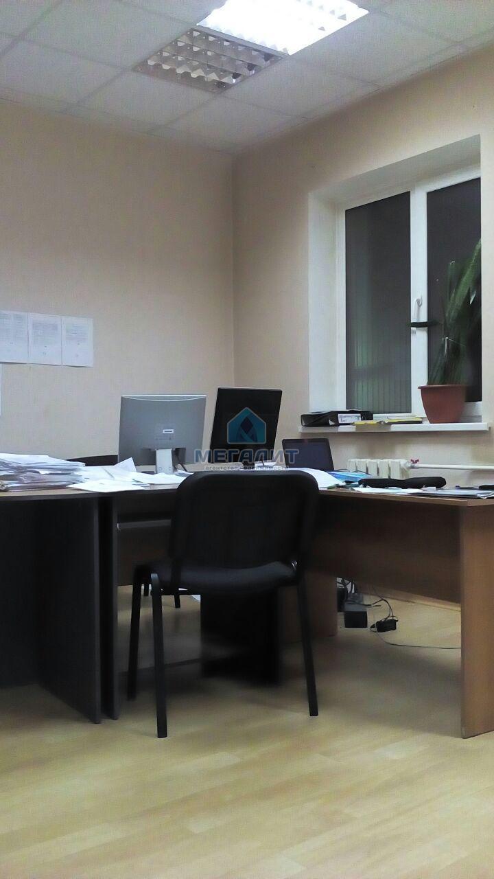 Сдаётся офисное помещение на Журналистов 62. (миниатюра №3)