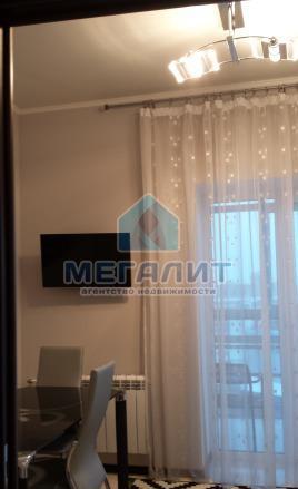 Аренда 1-к квартиры Чистопольская 40, 47 м² (миниатюра №5)